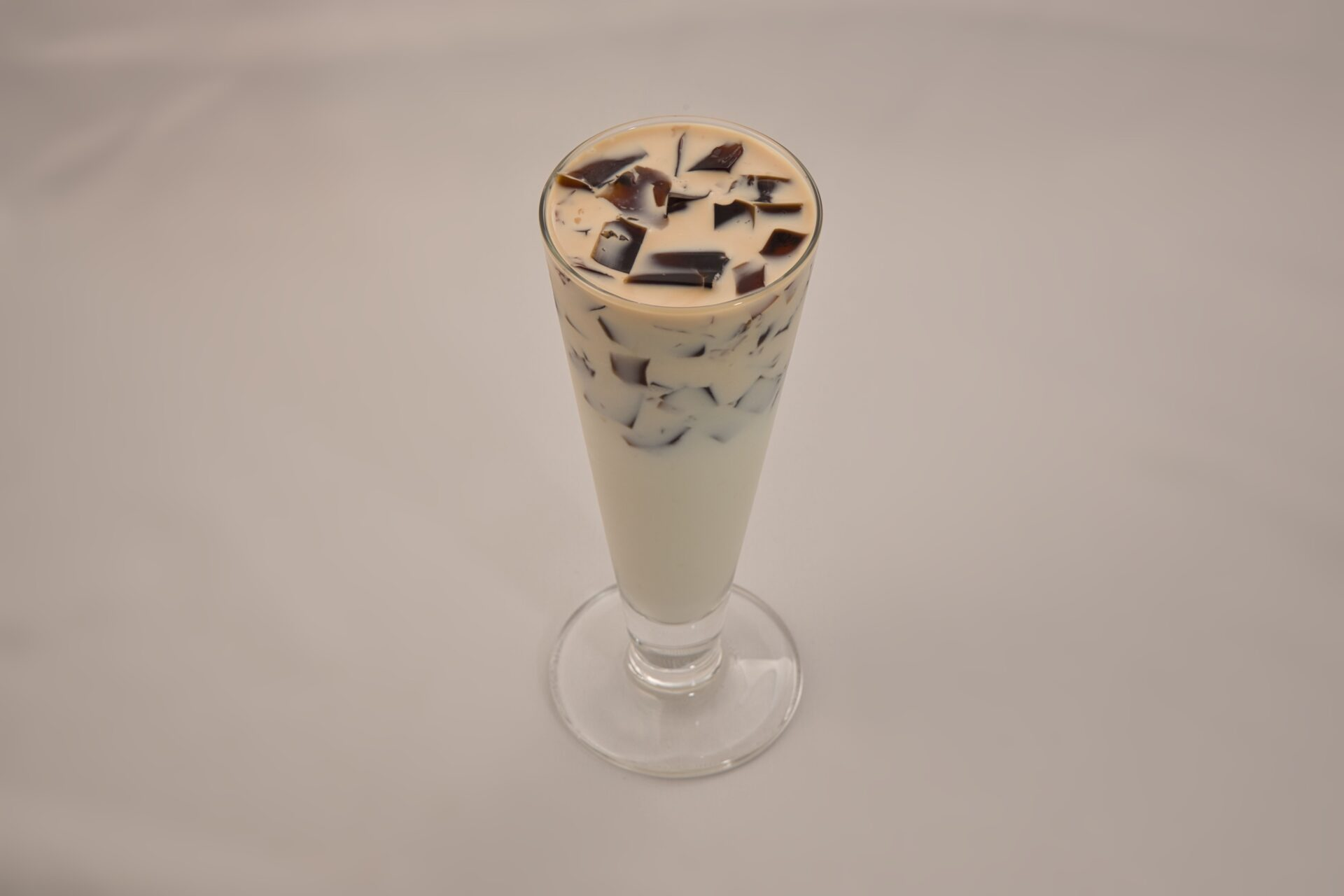 ぷるぷるコーヒー牛乳